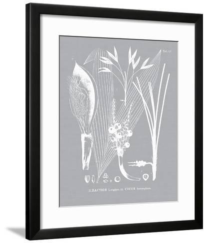 Palmyra I-Maria Mendez-Framed Art Print