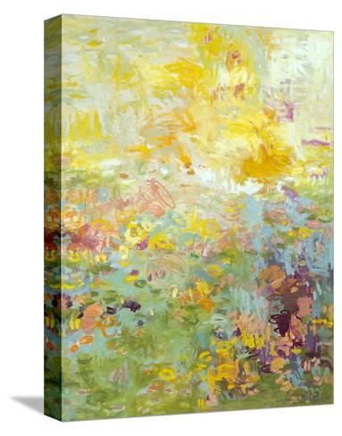 New Mercies-Amy Donaldson-Stretched Canvas Print