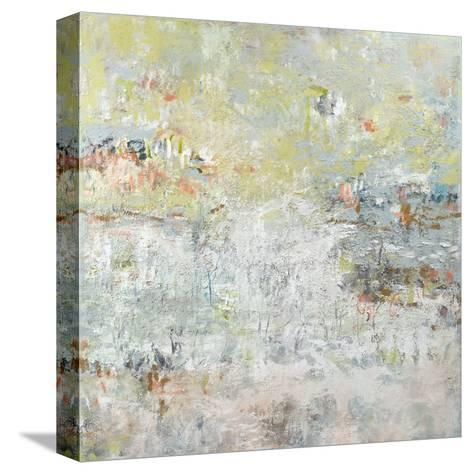 Peaceful Change-Amy Donaldson-Stretched Canvas Print