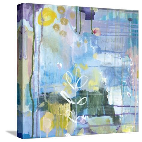 Dream-Lesley Grainger-Stretched Canvas Print