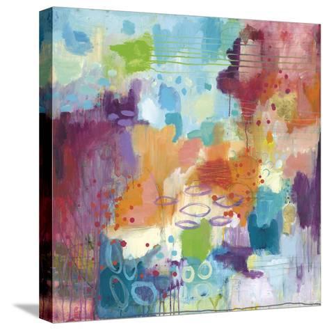 Imagine-Lesley Grainger-Stretched Canvas Print