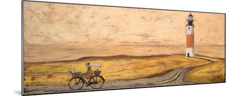 A Day of Light-Sam Toft-Mounted Art Print