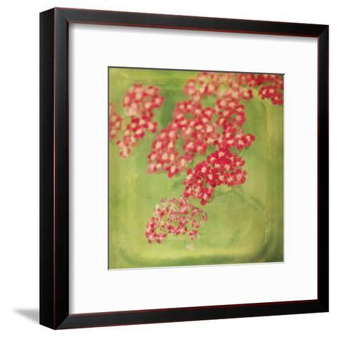 The Moment III-Jennifer Jorgensen-Framed Art Print