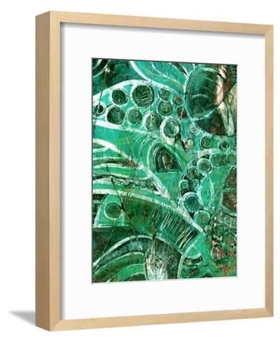 Sea Glass I-Danielle Harrington-Framed Art Print