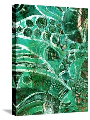 Sea Glass I-Danielle Harrington-Stretched Canvas Print