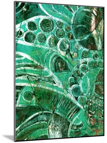 Sea Glass I-Danielle Harrington-Mounted Art Print