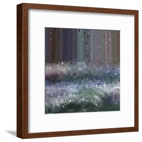 Waterfall I-Danielle Harrington-Framed Art Print