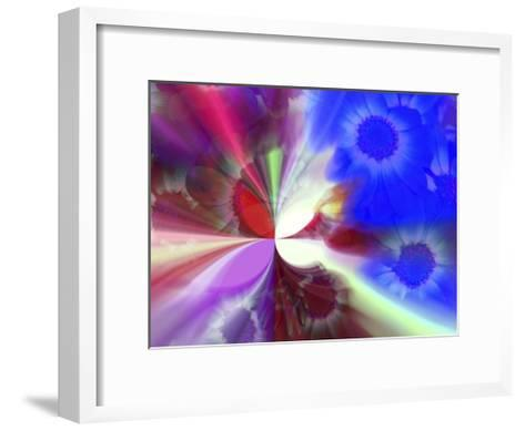Flying I-Danielle Harrington-Framed Art Print