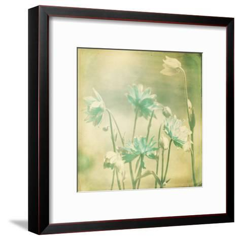 Pastel Paths VII-Jennifer Jorgensen-Framed Art Print