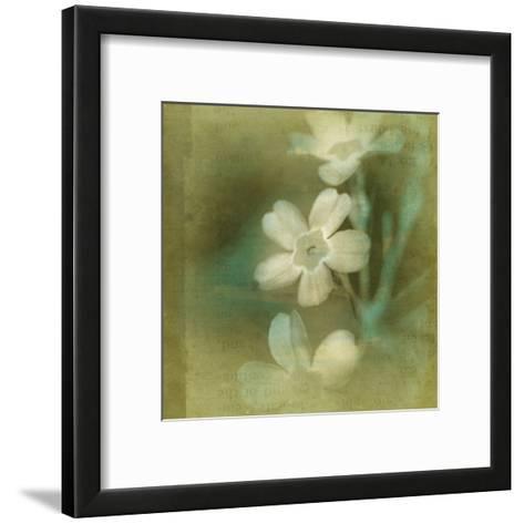 Pastel Paths X-Jennifer Jorgensen-Framed Art Print