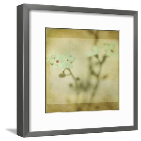 Pastel Paths XI-Jennifer Jorgensen-Framed Art Print
