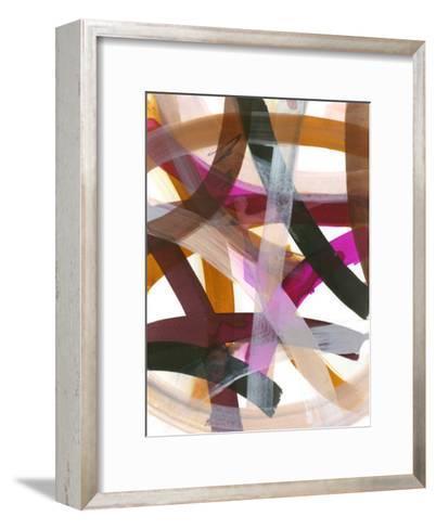 Infinite Path II-Jodi Fuchs-Framed Art Print