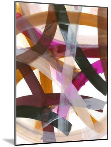 Infinite Path II-Jodi Fuchs-Mounted Art Print