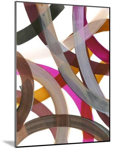 Infinite Path III-Jodi Fuchs-Mounted Art Print