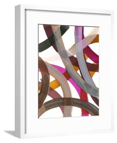 Infinite Path III-Jodi Fuchs-Framed Art Print