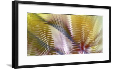 Symphonic I-James Burghardt-Framed Art Print