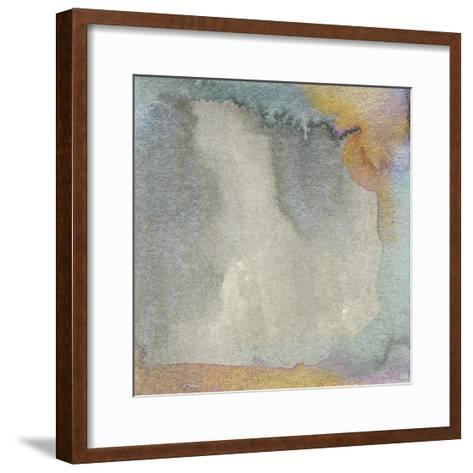 Frosted Glass II-Alicia Ludwig-Framed Art Print