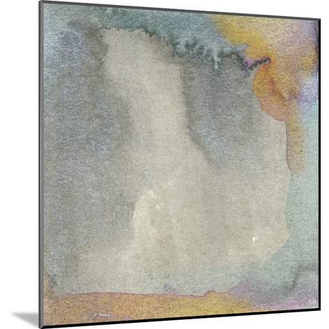 Frosted Glass II-Alicia Ludwig-Mounted Giclee Print