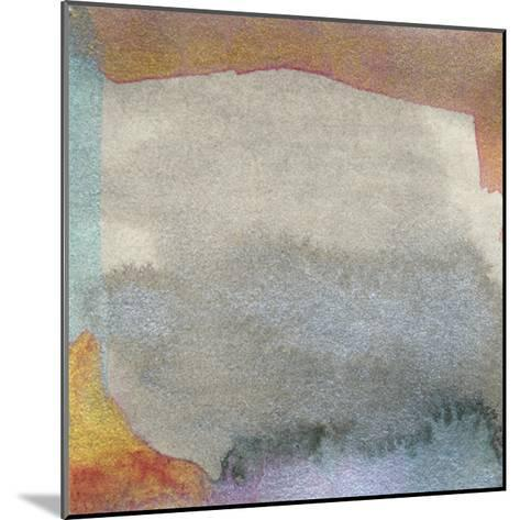 Frosted Glass V-Alicia Ludwig-Mounted Giclee Print