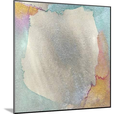 Frosted Glass VI-Alicia Ludwig-Mounted Giclee Print