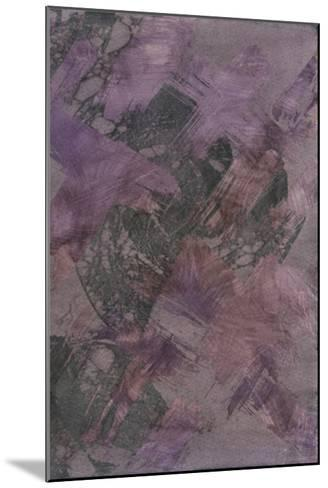 Haze II-Charles McMullen-Mounted Giclee Print
