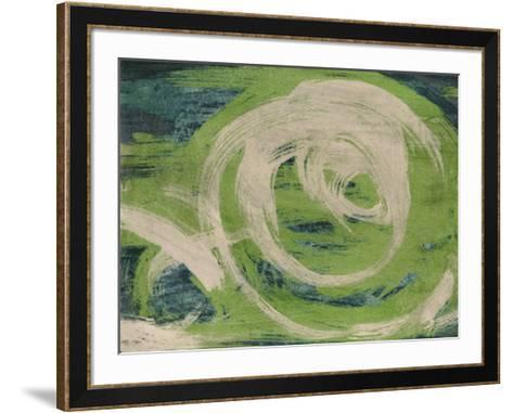 Water's Edge-Charles McMullen-Framed Art Print