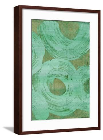 March II-Charles McMullen-Framed Art Print