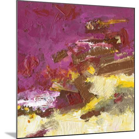 Walk me Through It-Janet Bothne-Mounted Giclee Print