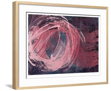 Rose Light II-Charles McMullen-Framed Art Print