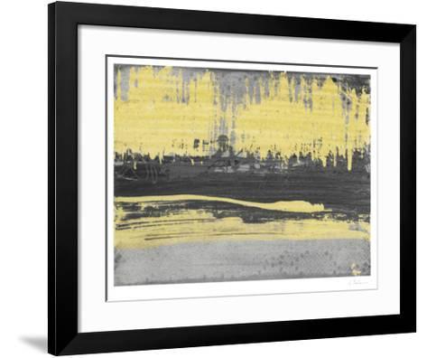 Radar I-Charles McMullen-Framed Art Print
