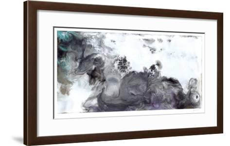 Inviolate III-Ferdos Maleki-Framed Art Print