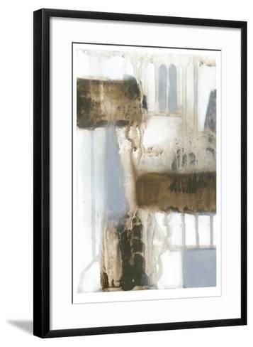 Modular Layout I-Jennifer Goldberger-Framed Art Print