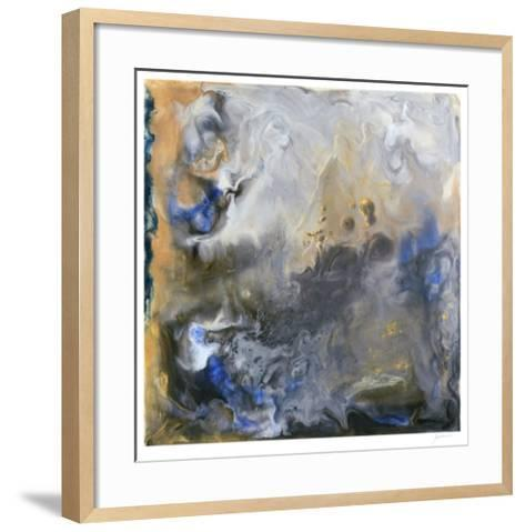 Giving Love I-Ferdos Maleki-Framed Art Print