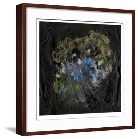 Inspiration II-Ferdos Maleki-Framed Art Print