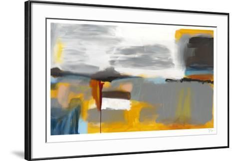 Changed Perspective II-Sisa Jasper-Framed Art Print
