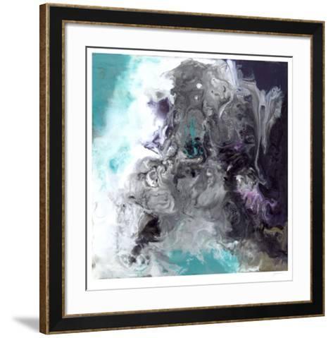 Inviolate I-Ferdos Maleki-Framed Art Print