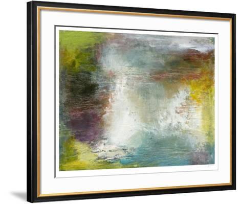 I am Love I-Ferdos Maleki-Framed Art Print
