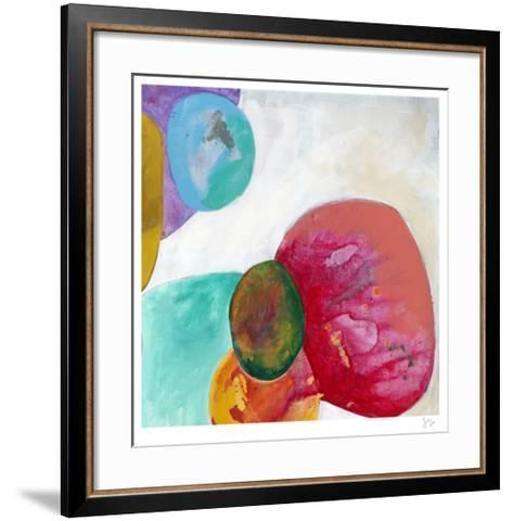 Orbe Aura III-Sisa Jasper-Framed Art Print