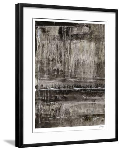 Continuum III-Ethan Harper-Framed Art Print