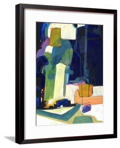 Franklyn-Smith Haynes-Framed Art Print