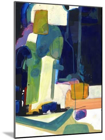 Franklyn-Smith Haynes-Mounted Art Print