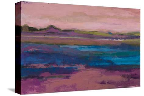 Radiant Vista-Smith Haynes-Stretched Canvas Print