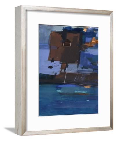 Twilight Walk 1-Smith Haynes-Framed Art Print