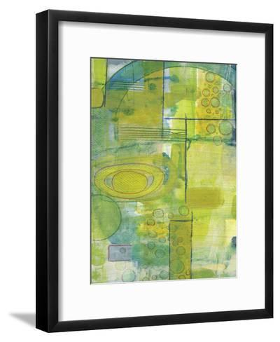Freestyle Limes 2-Smith Haynes-Framed Art Print
