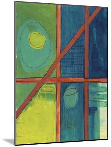 Olive House-Smith Haynes-Mounted Art Print