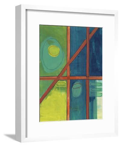 Olive House-Smith Haynes-Framed Art Print
