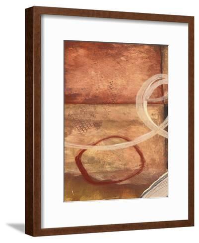 Raw Leather 2-Smith Haynes-Framed Art Print