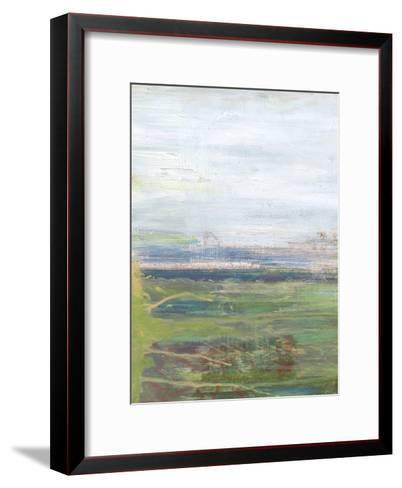Coastal Horizons A-Smith Haynes-Framed Art Print