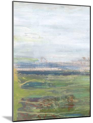 Coastal Horizons A-Smith Haynes-Mounted Art Print