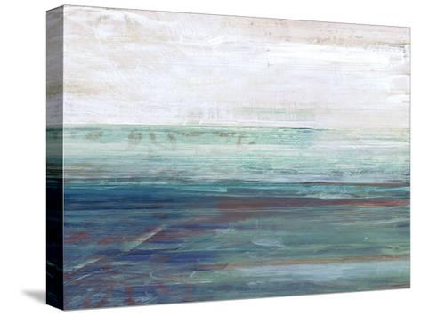 More Horizons B2-Smith Haynes-Stretched Canvas Print
